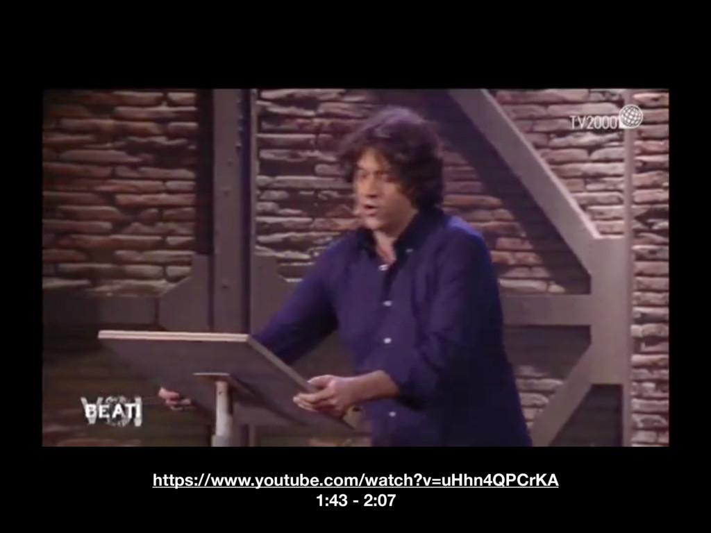 https://www.youtube.com/watch?v=uHhn4QPCrKA 1:4...