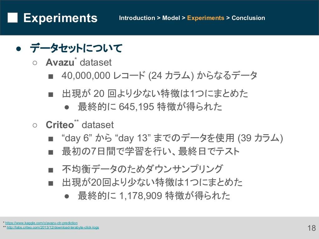 Experiments 18 Introduction > Model > Experimen...