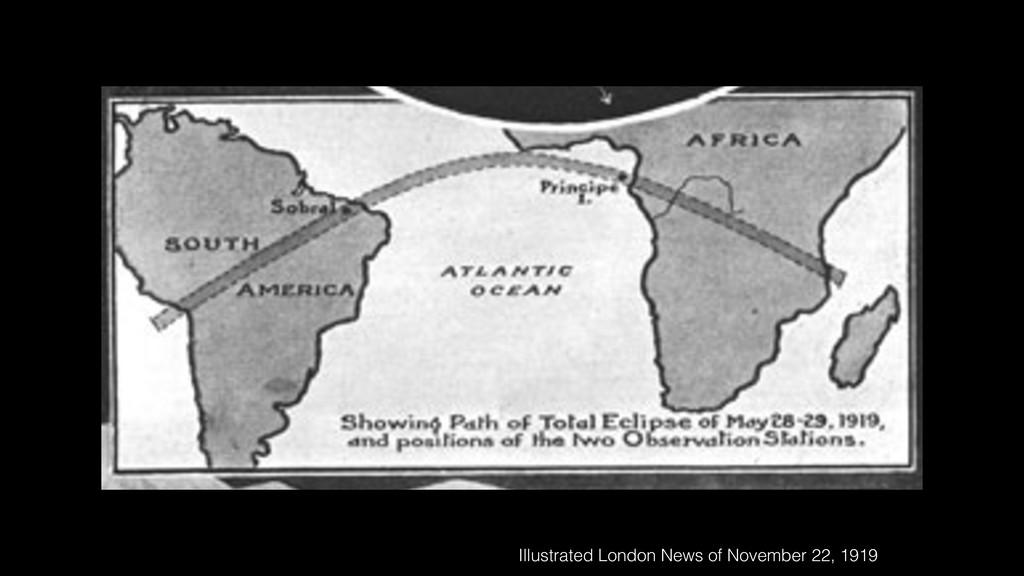 Illustrated London News of November 22, 1919
