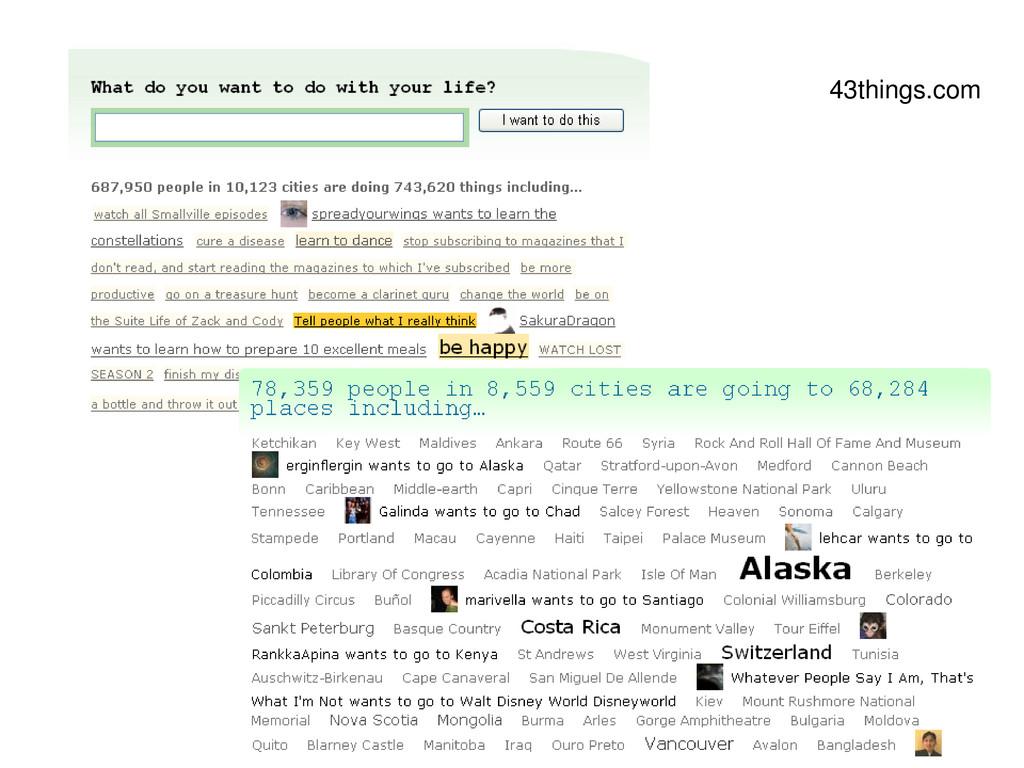 43things.com
