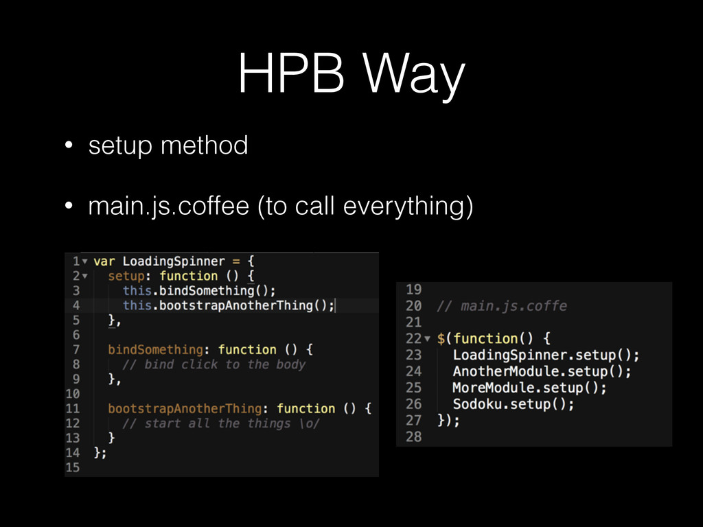 HPB Way • setup method • main.js.coffee (to cal...