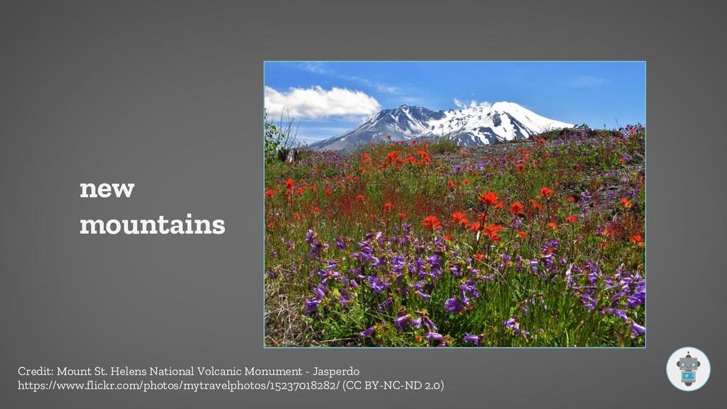 Credit: Mount St. Helens National Volcanic Monu...