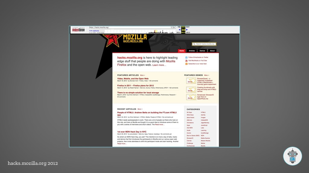 hacks.mozilla.org 2012