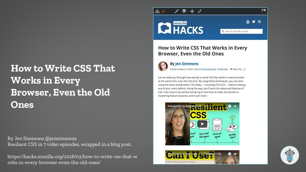 How to Write CSS That Works in Every Browser, E...