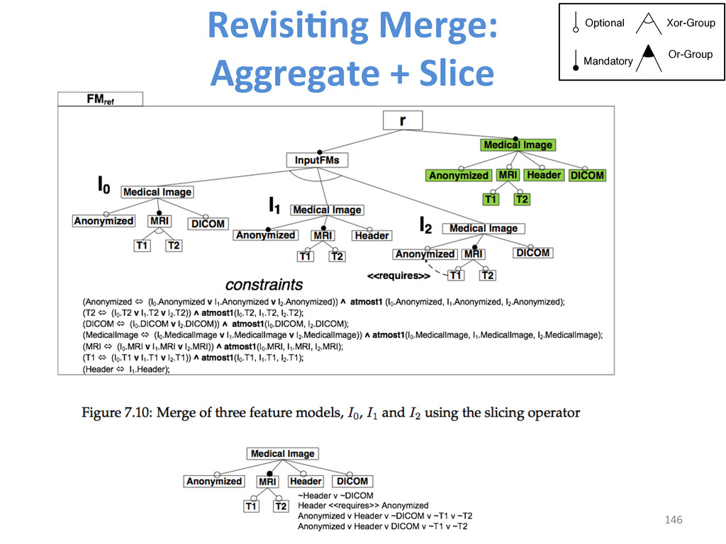 146  RevisiCng Merge:   Aggregate...