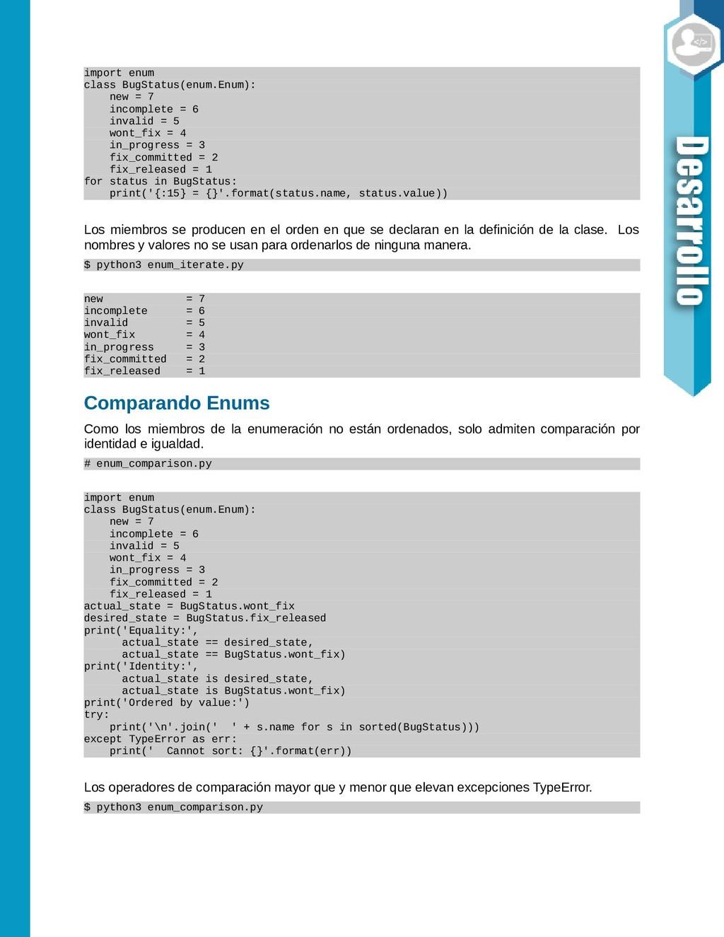 import enum class BugStatus(enum.Enum): new = 7...