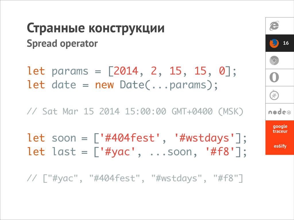 let params = [2014, 2, 15, 15, 0]; let date = n...