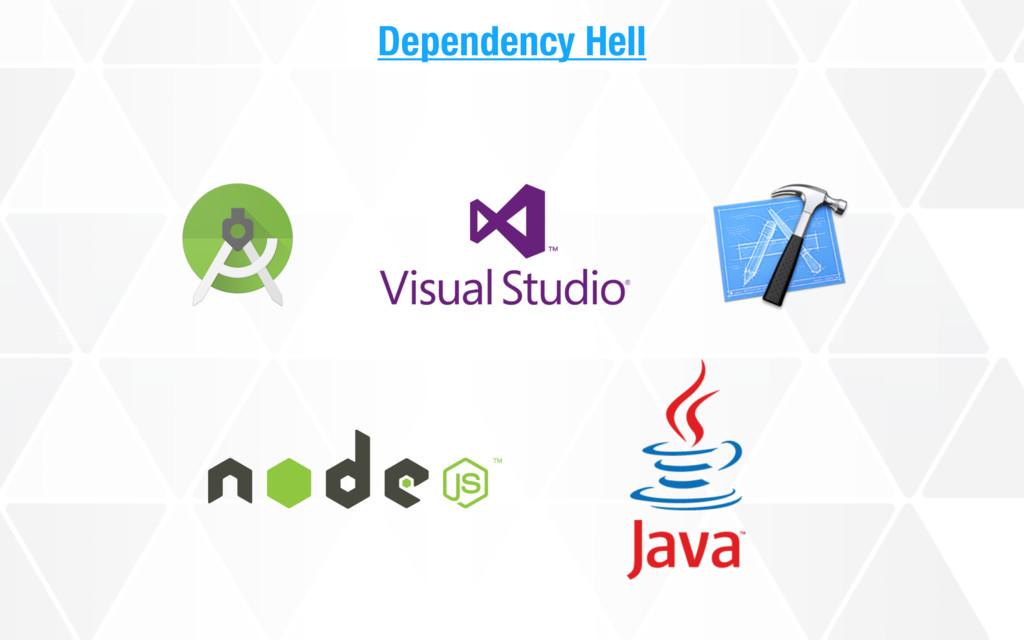 Dependency Hell
