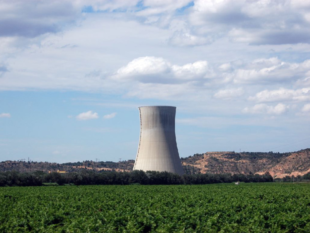 8th Light, Inc. Nuclear plant picture