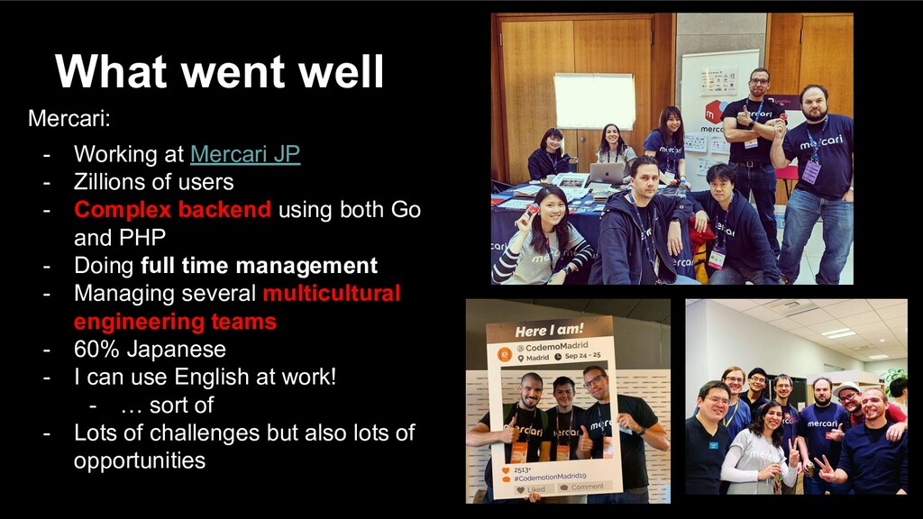 Mercari: - Working at Mercari JP - Zillions of ...