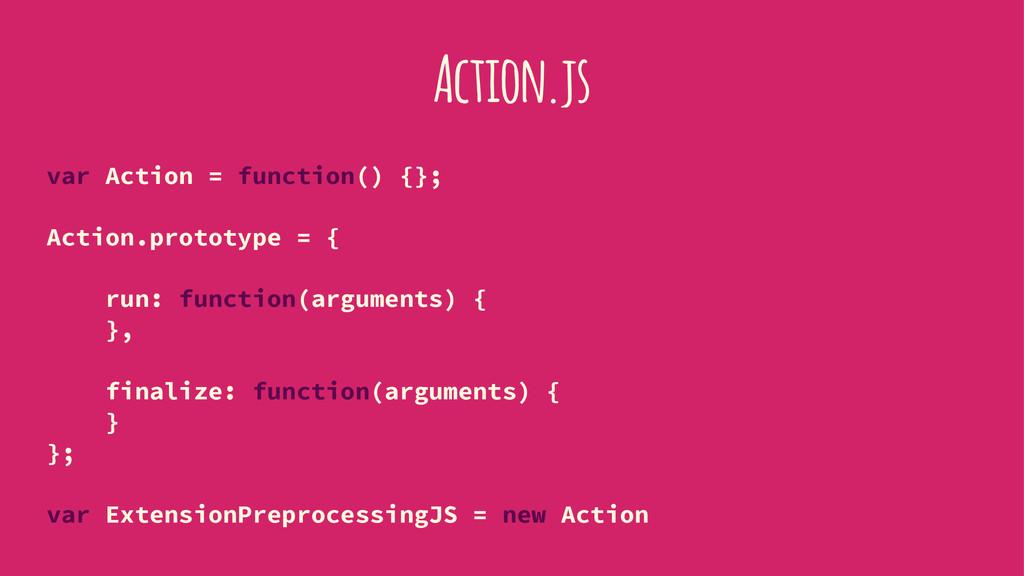 Action.js var Action = function() {}; Action.pr...