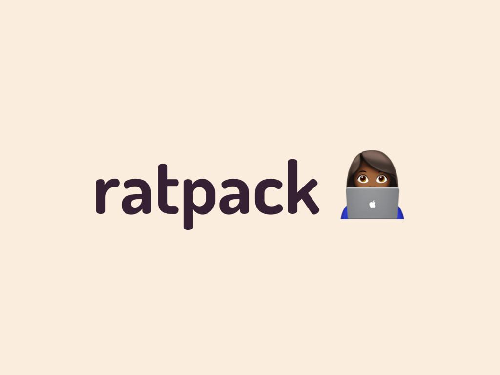 ratpack -