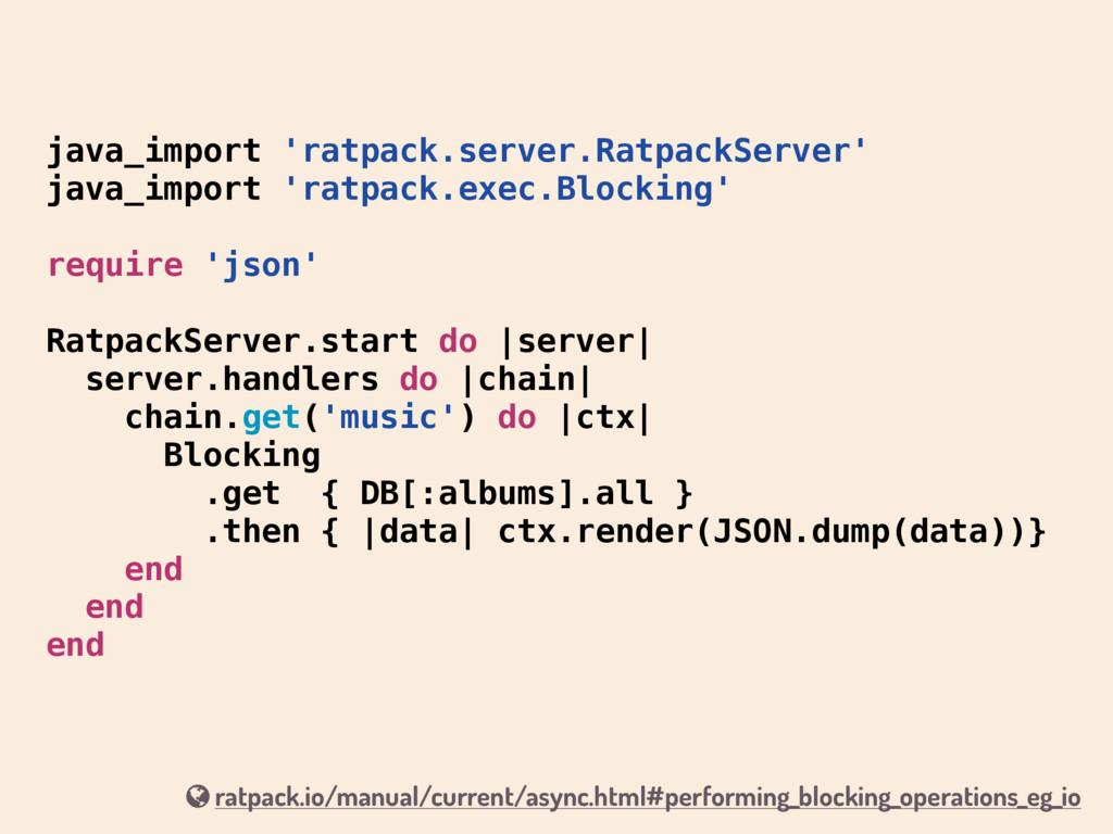 # ratpack.io/manual/current/async.html#performi...