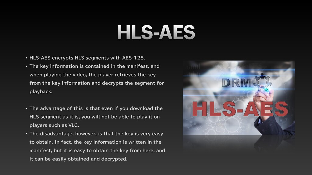 "HLS-AES w )-4""&4FODSZQUT)-4TFHNFOUTXJUI""&..."