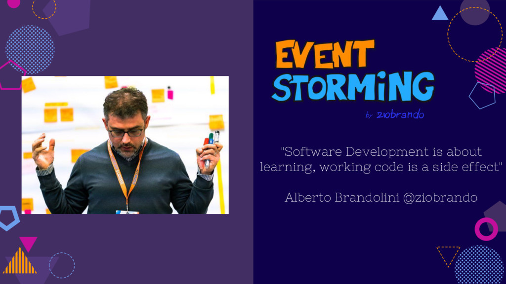 """Software Development is about learning, workin..."
