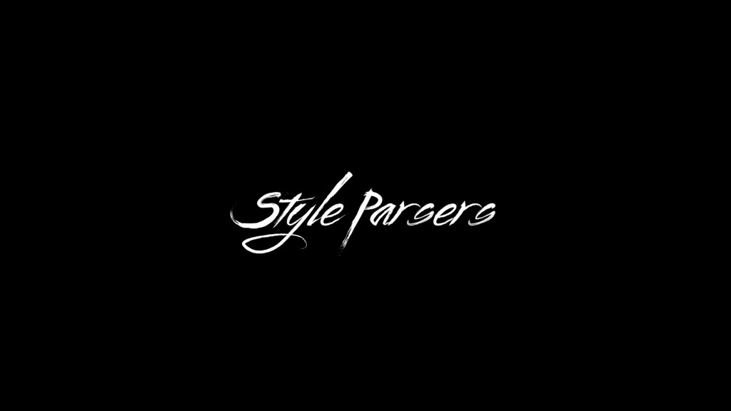 Style Parsers