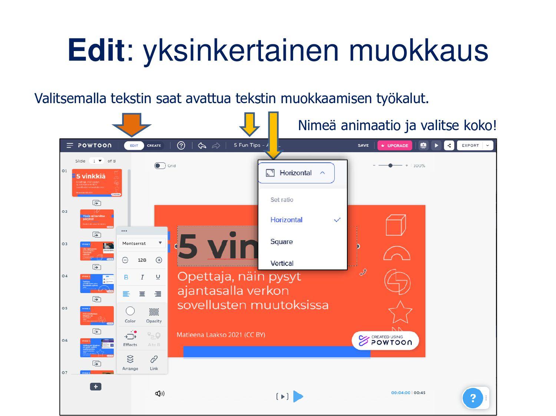 FlipaClip (Android, iOS) • Piirrosanimaatioon v...