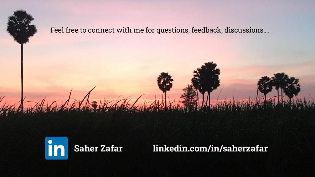 Saher Zafar linkedin.com/in/saherzafar Feel fre...