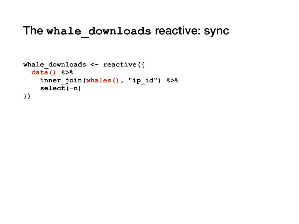 The whale_downloads reactive: sync whale_downlo...