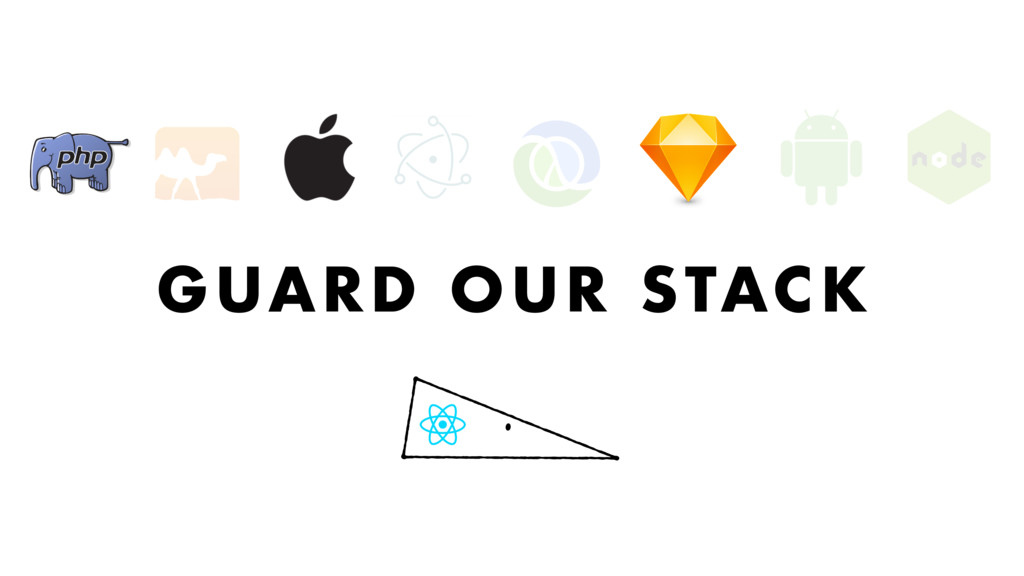 GUARD OUR STACK