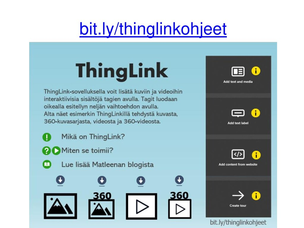 bit.ly/thinglinkohjeet