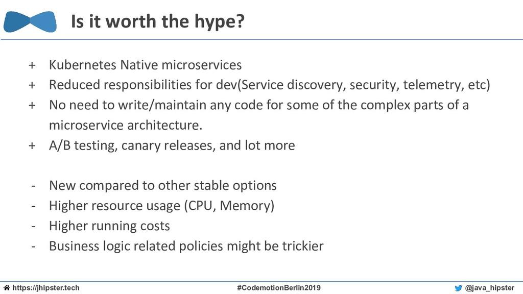 https://jhipster.tech #CodemotionBerlin2019 @ja...