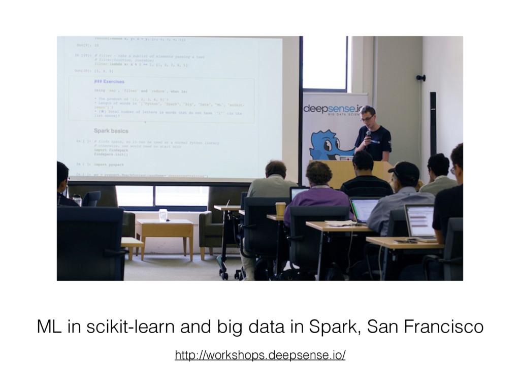 http://workshops.deepsense.io/ ML in scikit-lea...