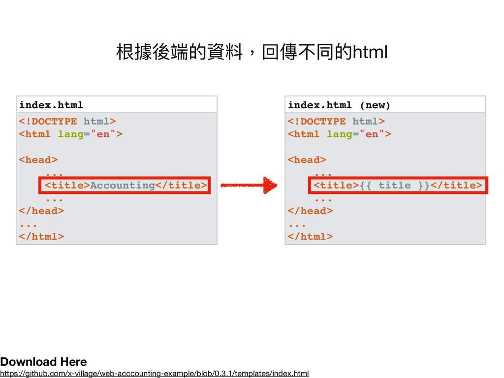 "index.html (new) <!DOCTYPE html> <html lang=""en..."
