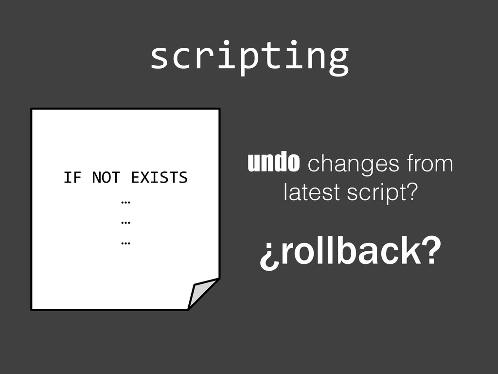 scripting undo changes from latest script? ¿rol...