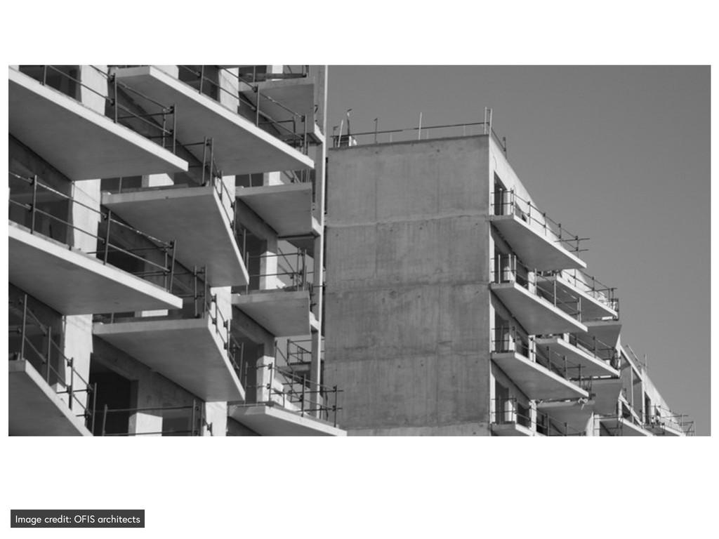 Image credit: OFIS architects