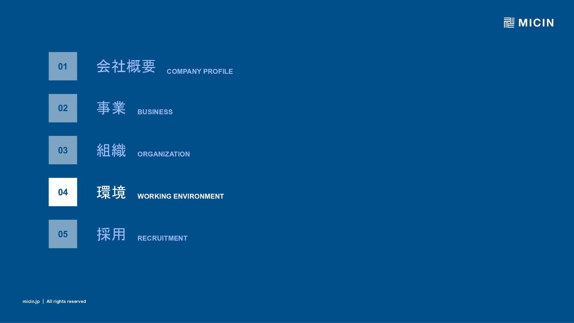 micin.jp ʛ All rights reserved 49 micin.jp ʛ Al...