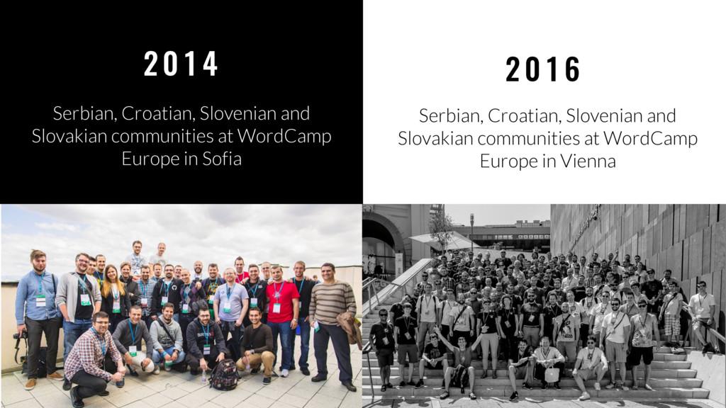 26 2 01 6 Serbian, Croatian, Slovenian and Slov...