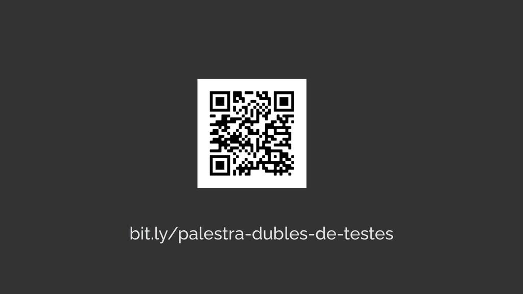 bit.ly/palestra-dubles-de-testes
