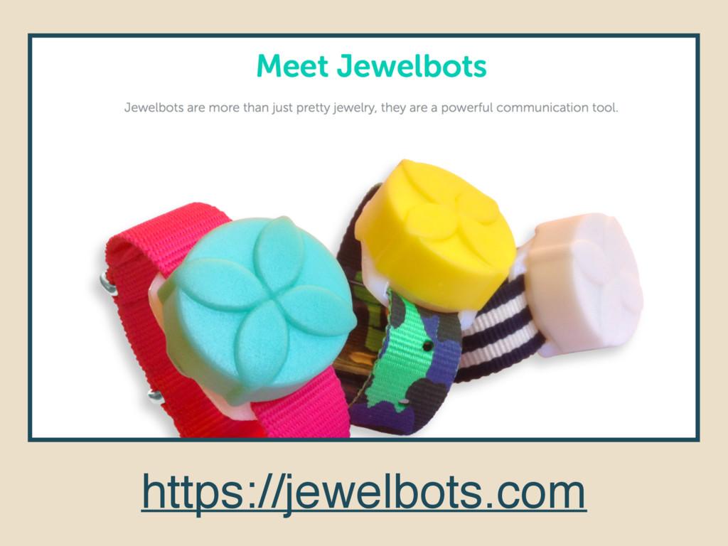 https://jewelbots.com