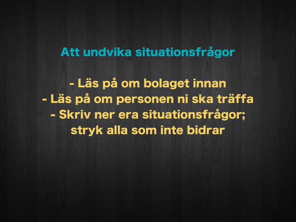 """UUVOEWJLBTJUVBUJPOTGSÆHPS -ÅTQÆPNCPMBHF..."