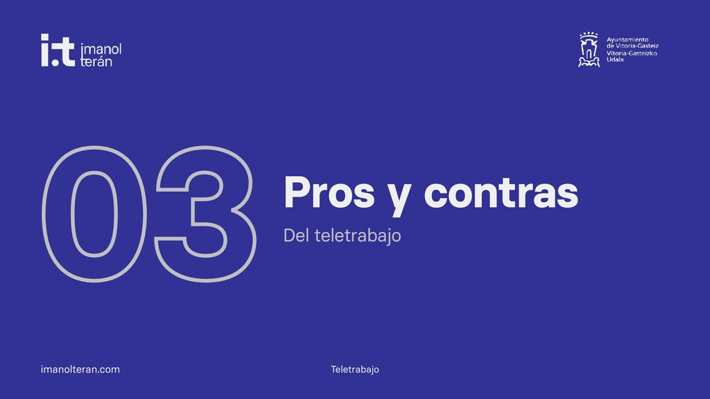 imanolteran.com 03Pros y contras Del teletrabaj...