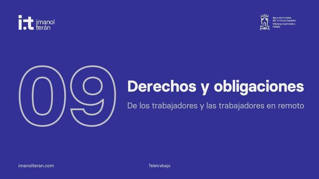 imanolteran.com 09Derechos y obligaciones De lo...