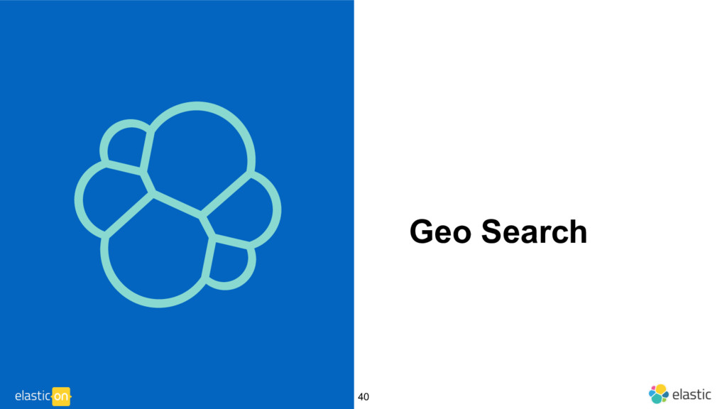 ‹#› Geo Search 40