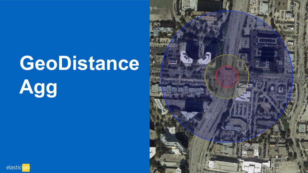 ‹#› 51 GeoDistance Agg