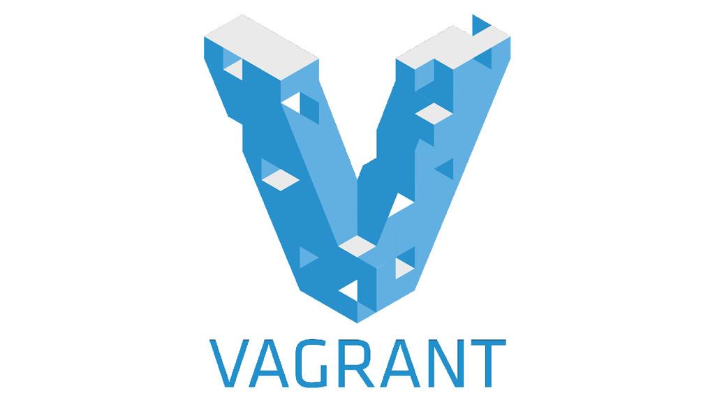 Enter vagrant