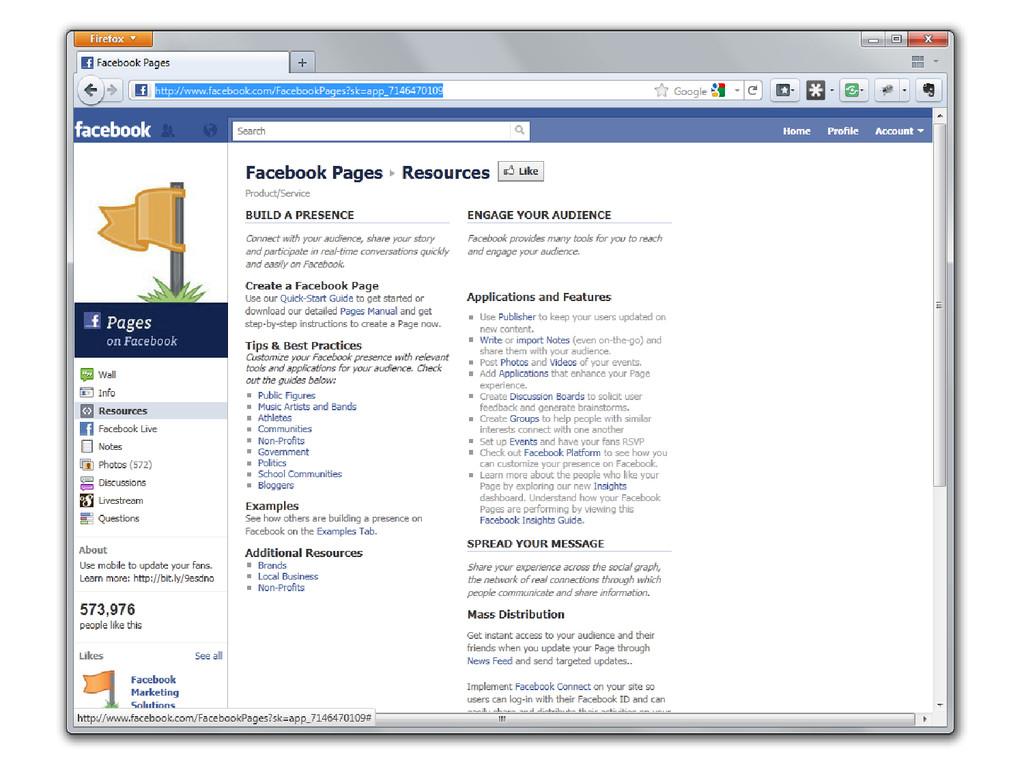 http://www.facebook.com/FacebookPages