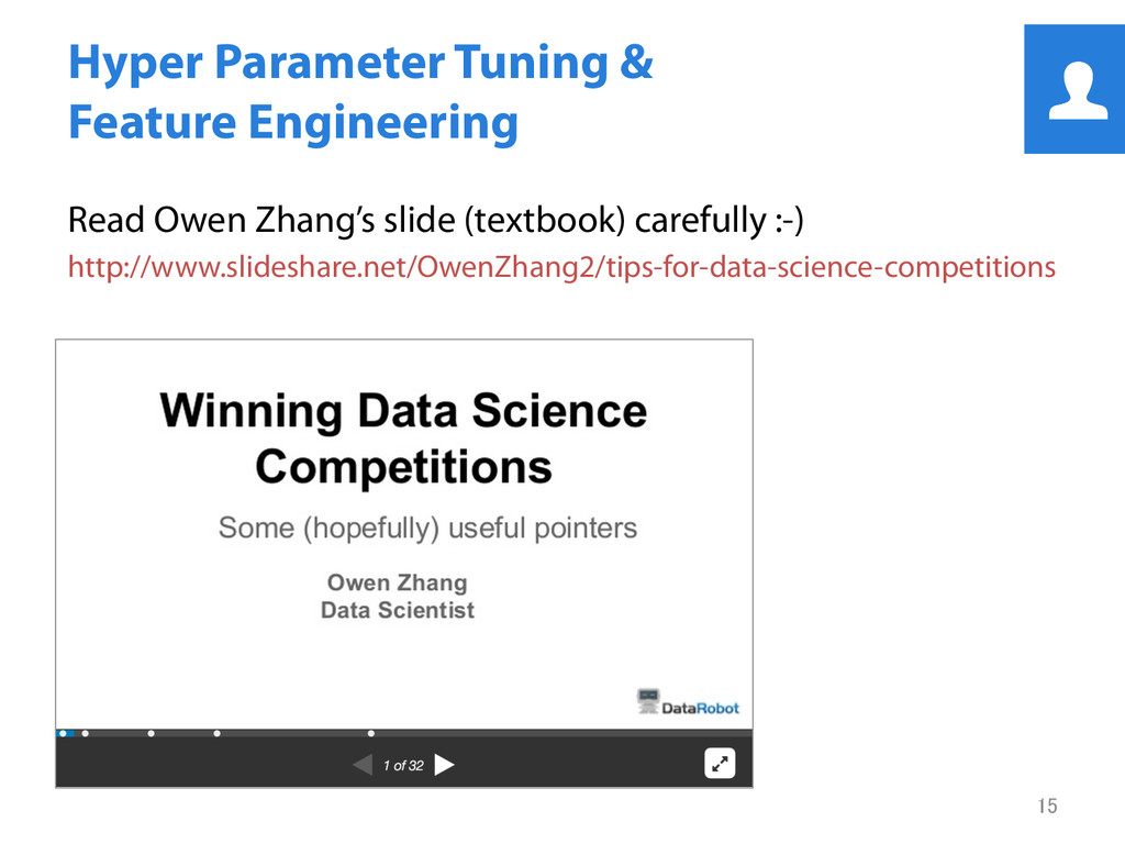 Hyper Parameter Tuning & Feature Engineering R...