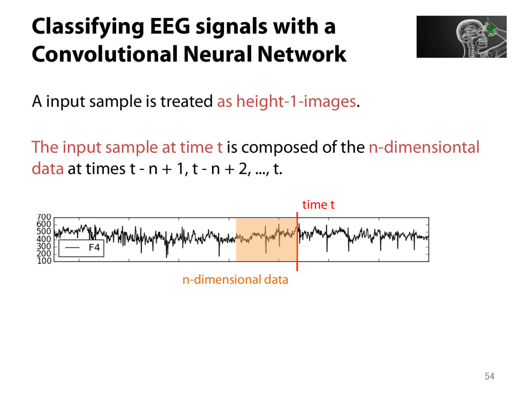 Classifying EEG signals with a Convolutional Ne...