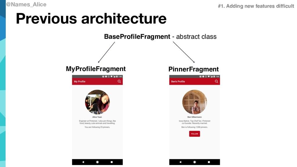 @Names_Alice Previous architecture PinnerFragme...