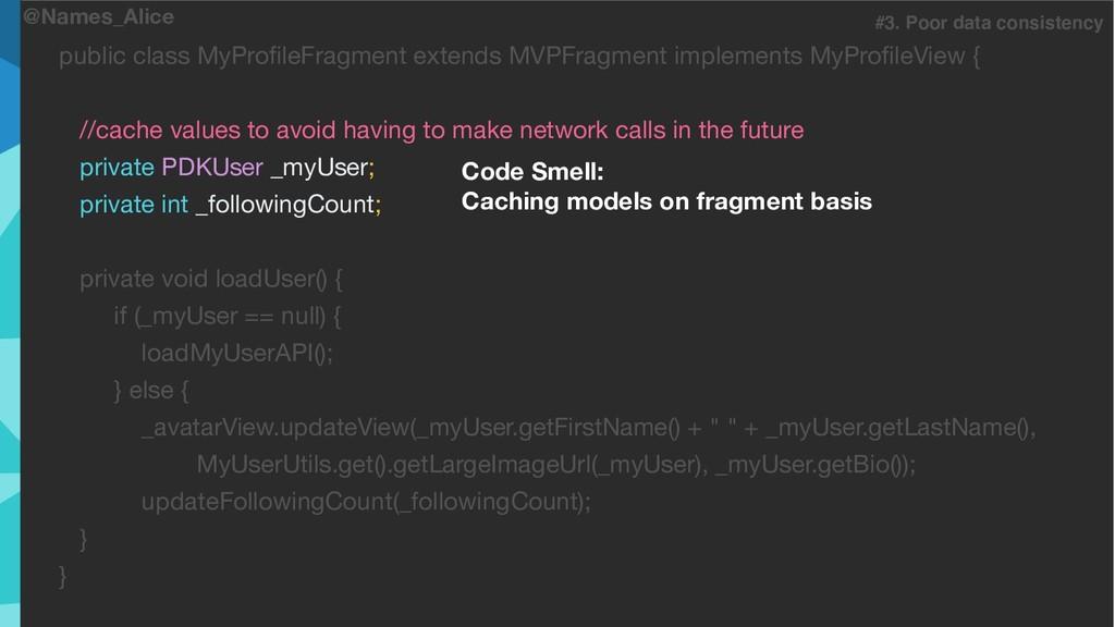 @Names_Alice public class MyProfileFragment exte...