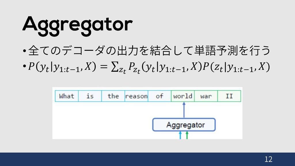 • •   1:−1 ,  = σ   1:−1 ,  ( |1:−1 , )