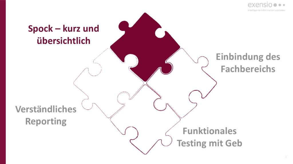 3 Funktionales Testing mit Geb Einbindung des F...