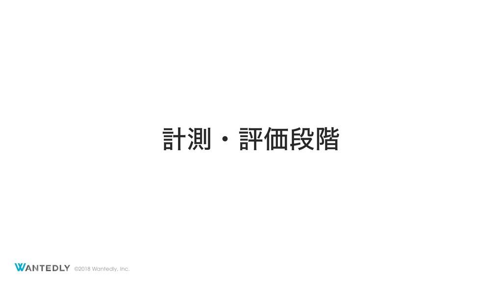 ©2018 Wantedly, Inc. ܭଌɾධՁஈ֊