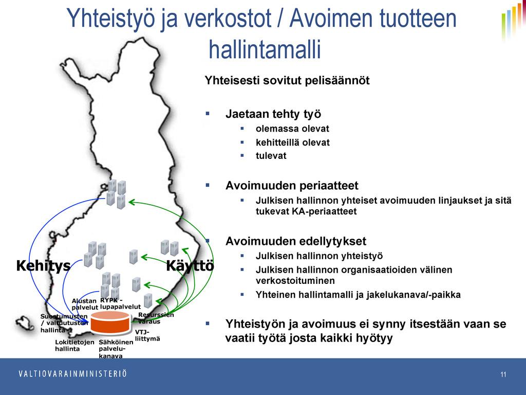 20.6.2013 JulkICT Kehitys Käyttö Lokitietojen h...