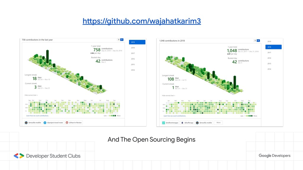 And The Open Sourcing Begins https://github.com...